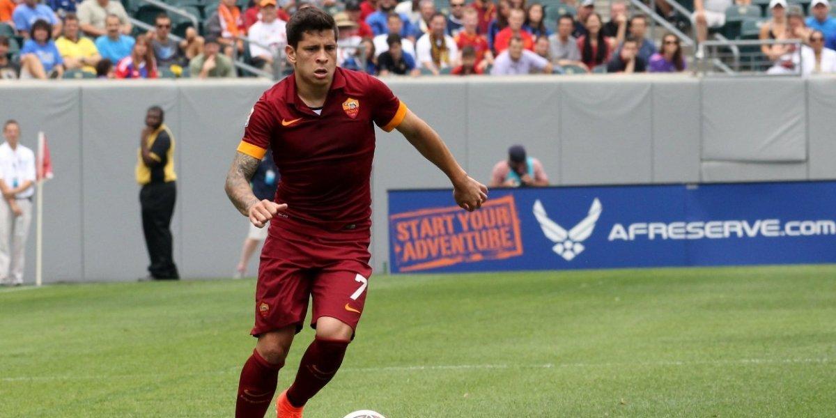 Xolos de Tijuana ficha a jugador de la Roma
