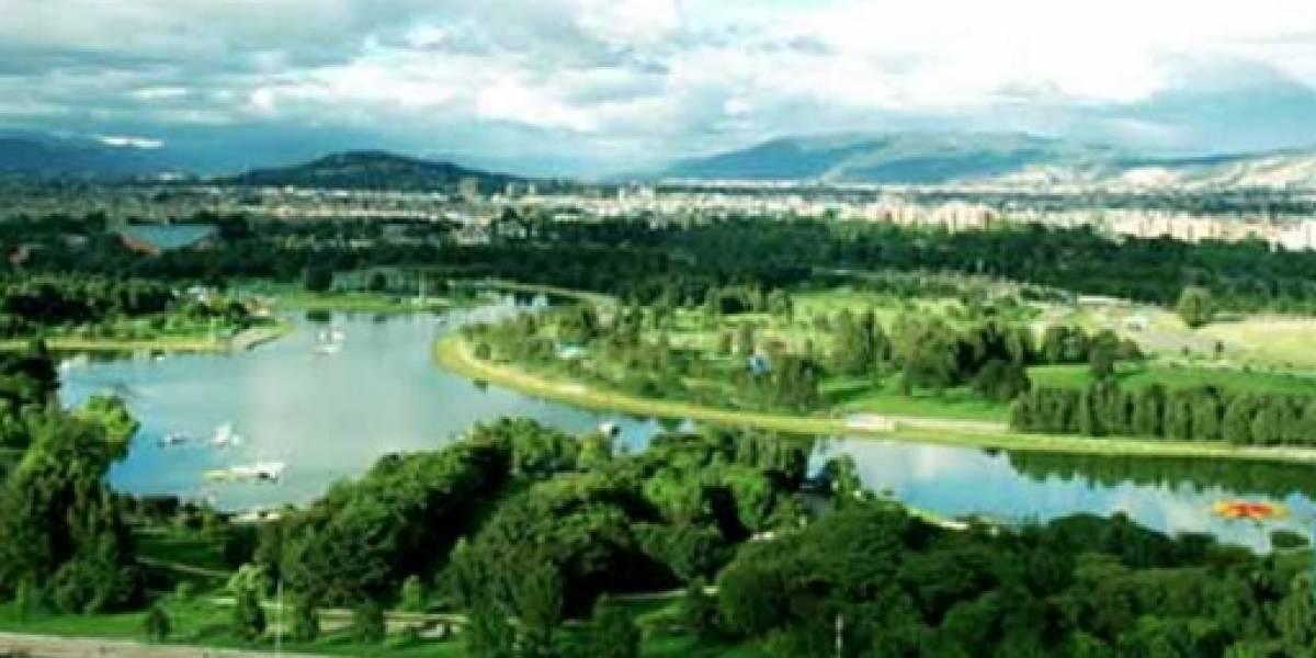 A partir de mañana cerrarán Parque Simón Bolívar por preparativos para la llegada del Papa