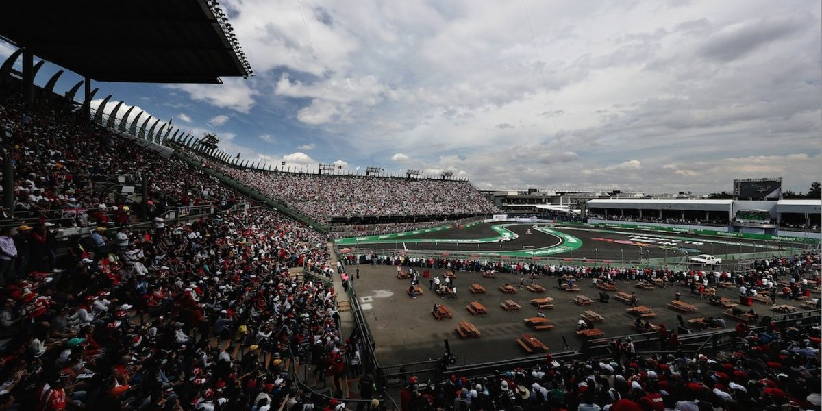 El GP de México invitará a Paul McCartney a la #F1ESTA