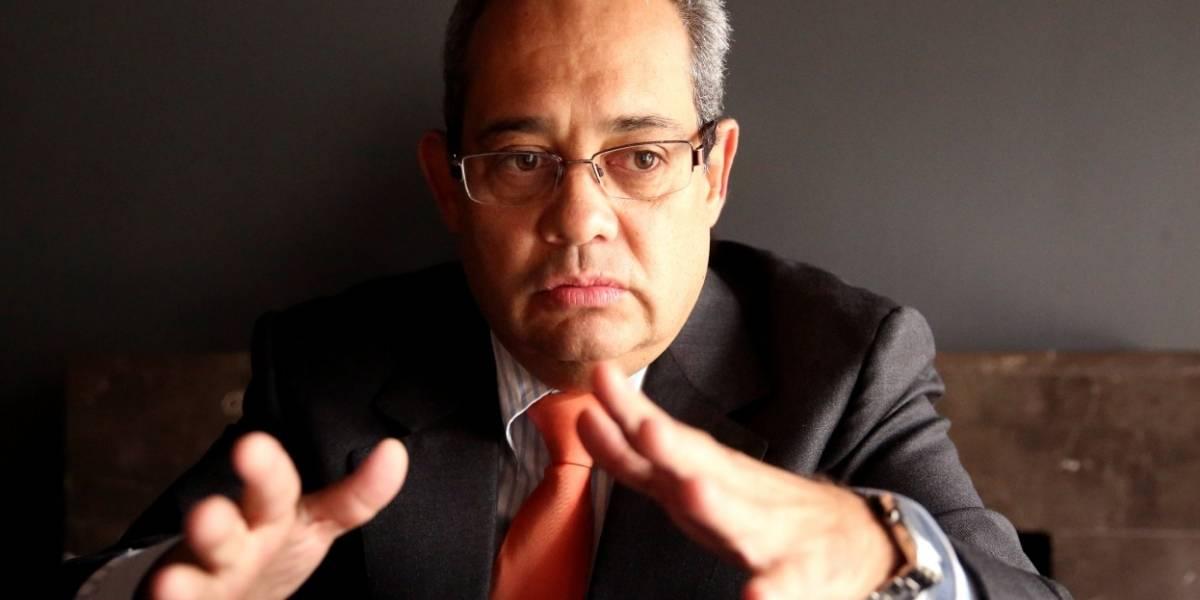En Venezuela no hay justicia, dice magistrado que busca protección en Colombia