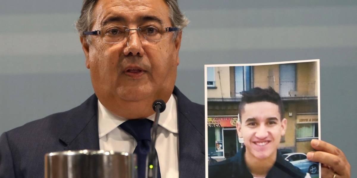 Policía de Barcelona identificó al joven que conducía la furgoneta que ocasionó la tragedia