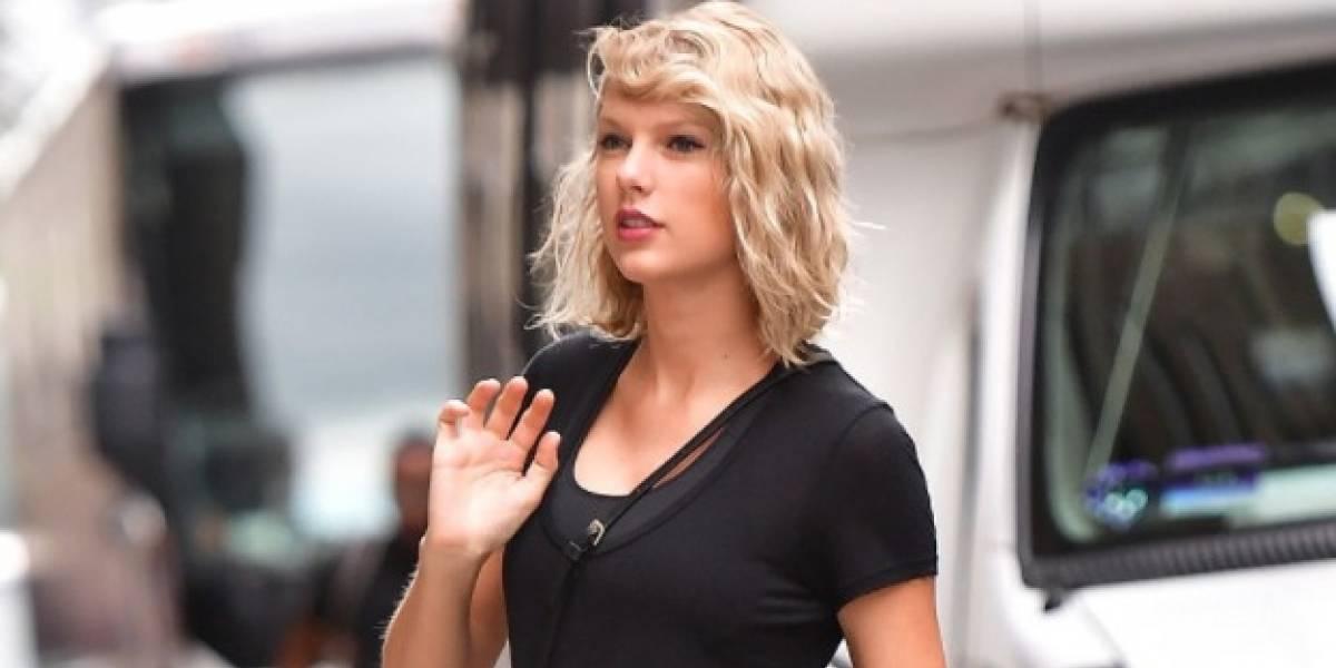 ¿Taylor Swift abandonó las redes sociales?