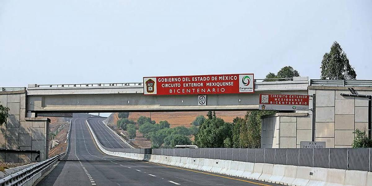 Incrementan tarifas de Viaducto Elevado Bicentenario