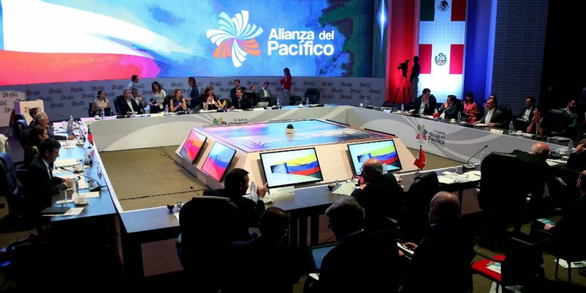 La Alianza del Pacífico se asocia con el Banco Mundial para preparar un posible Bono Catastrófico