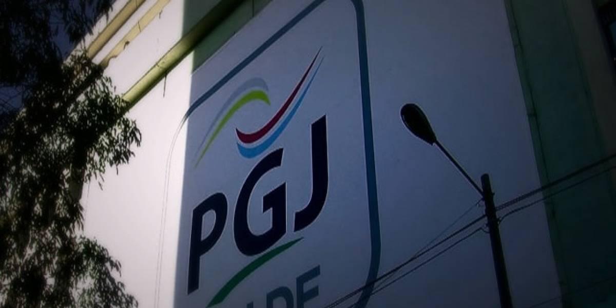 Reaparece defraudador que vende plazas en PGR y PGJ-CDMX