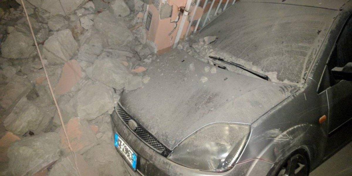 Al menos un muerto tras terremoto de 3.6 Richter en Italia