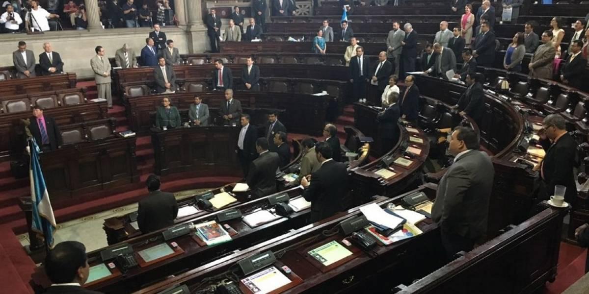 Congreso agiliza deuda para justicia, pero retrasa reformas