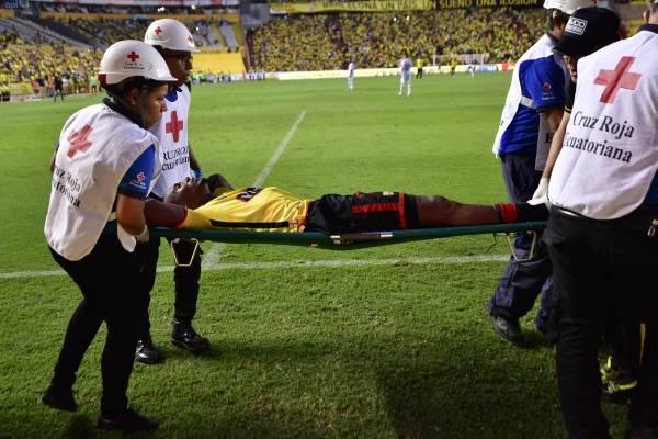 Cirugía de Tito Valencia fue un éxito