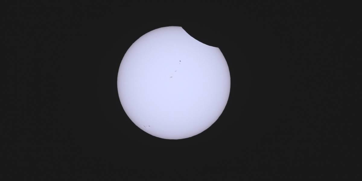 """El eclipse solar del 2017, """"el más documentado y más admirado de la historia"""", según la NASA"""