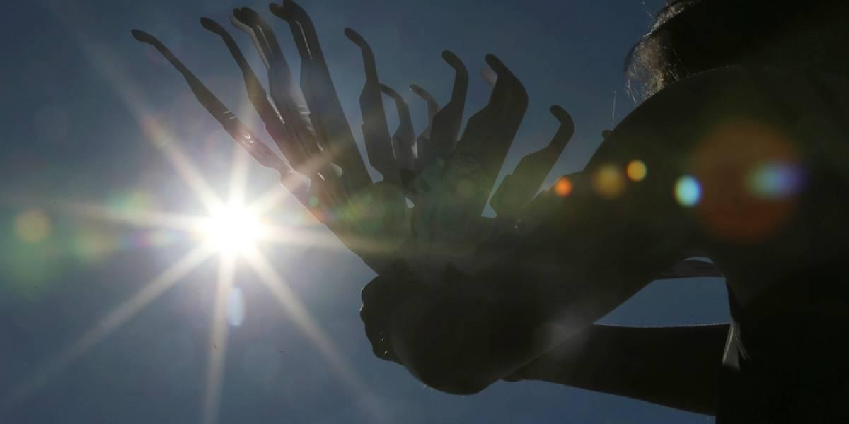 Millones en EE. UU. se preparan para ver el eclipse total de sol