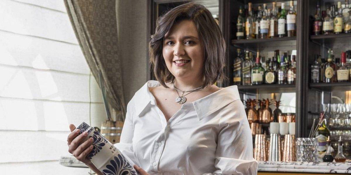 Arranca World Class 2017 en la CDMX, la mayor competencia de bartenders en el mundo