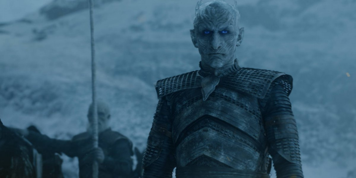 Detalles del esperado spin-off de Game of Thrones — The Long Night