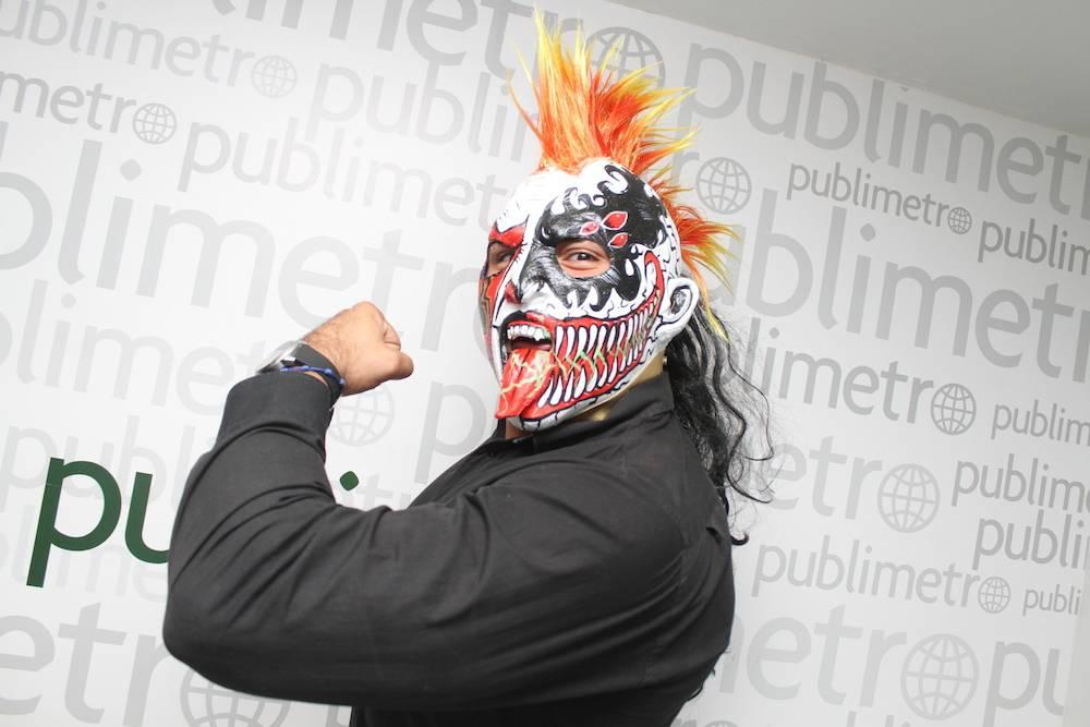 Psycho Clown gana la