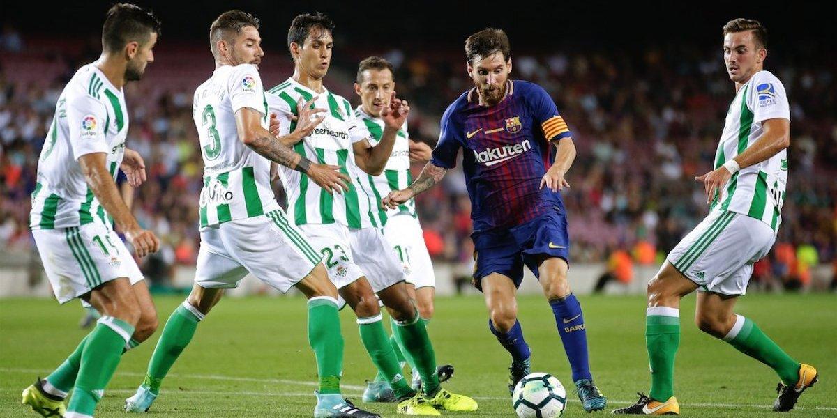 El Barcelona tiembla ante la incertidumbre de la continuidad de Lionel Messi
