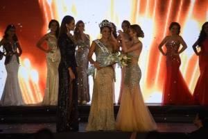 Miss Guatemala 2017