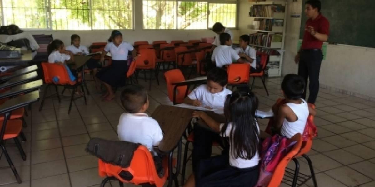 Este lunes regresan a clases más de un millón de alumnos en Nuevo León