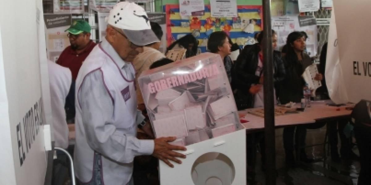 INE emite recomendaciones para los noticiarios que informarán sobre las elecciones 2018