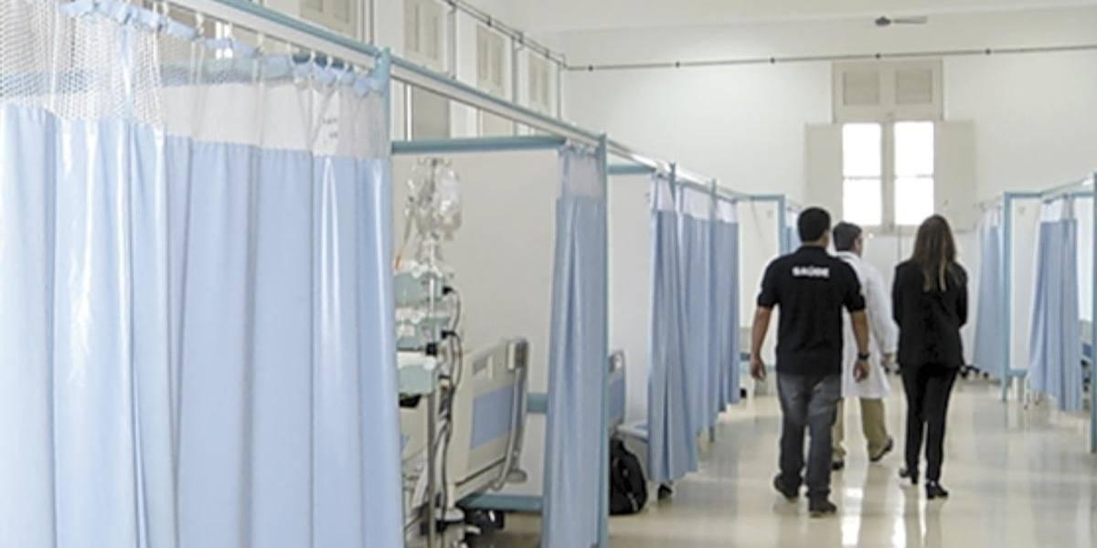 Hospitais do Rio terão de instalar câmeras em UTI