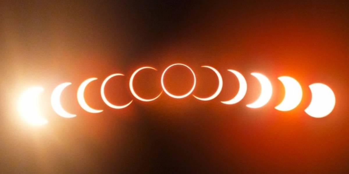 ¿Cuándo será el próximo Eclipse de Sol en México?
