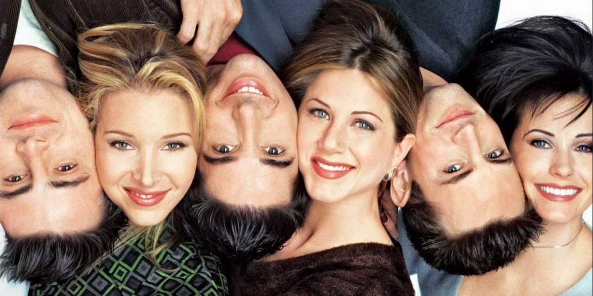 Netflix: Apesar de US$ 8 bilhões em produções próprias, público prefere Friends e Grey's Anatomy