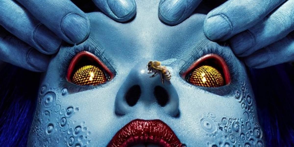 Estrenan opening de nueva temporada American Horror Story