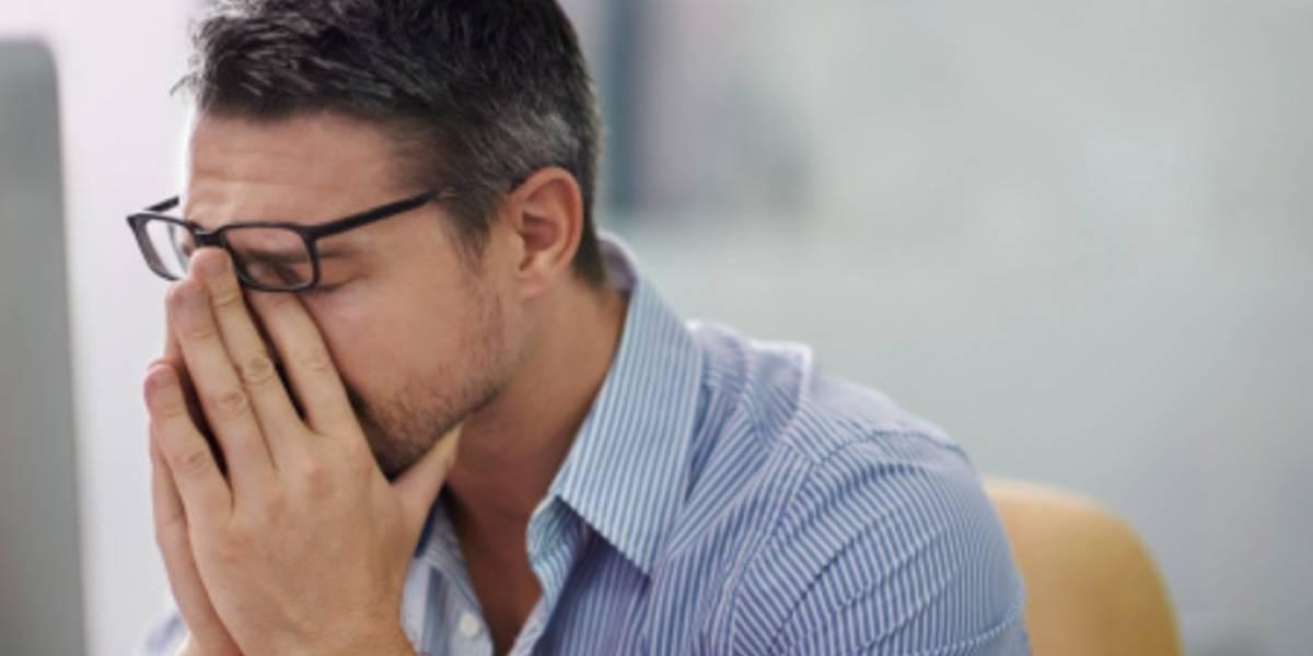 Cargas excesivas de trabajo, principal factor de fatiga laboral en los trabajadores