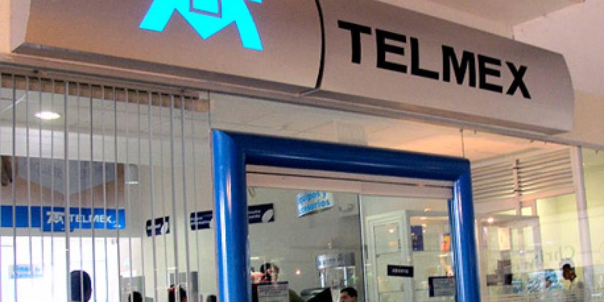Telmex explica fallas en Infinitum