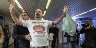 Gilmar Mendes defende reduzir custos de campanha e números de candidatos