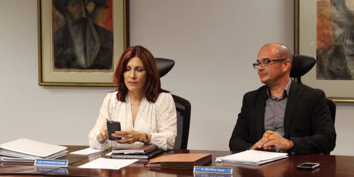 Reabren búsqueda de un nuevo presidente UPR