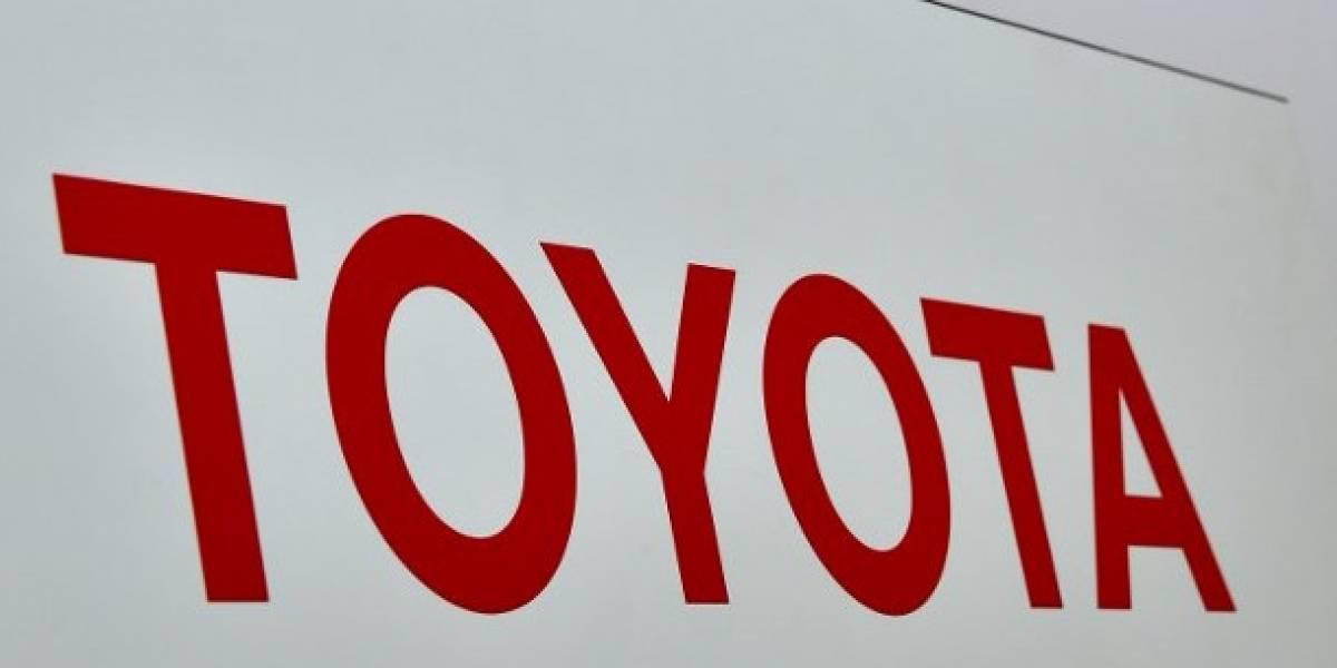 Toyota avanza en sus pruebas para plataformas de autos compartidos