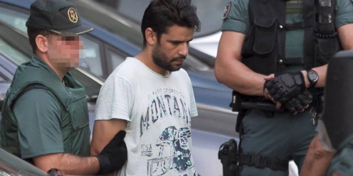 Los cuatro sospechosos vinculados al doble atentado en Cataluña comparecen ante la justicia