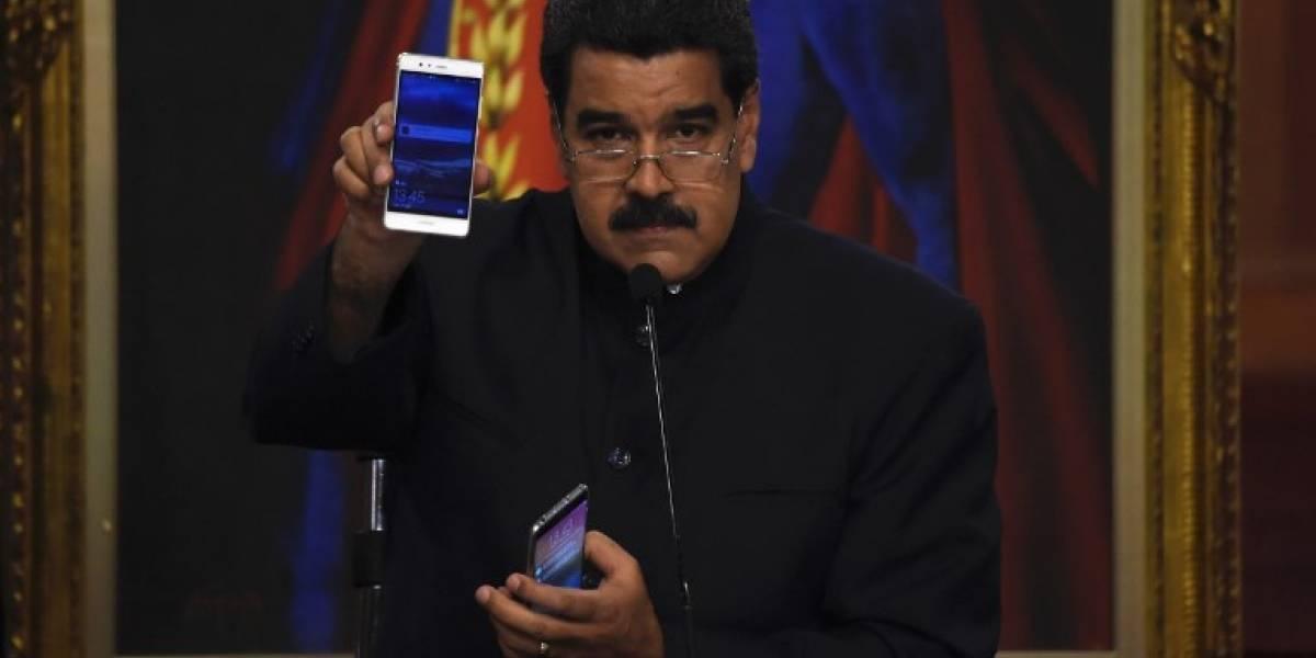 Venezuela: Maduro contraataca y anuncia captura internacional de la  ex fiscal Luisa Ortega