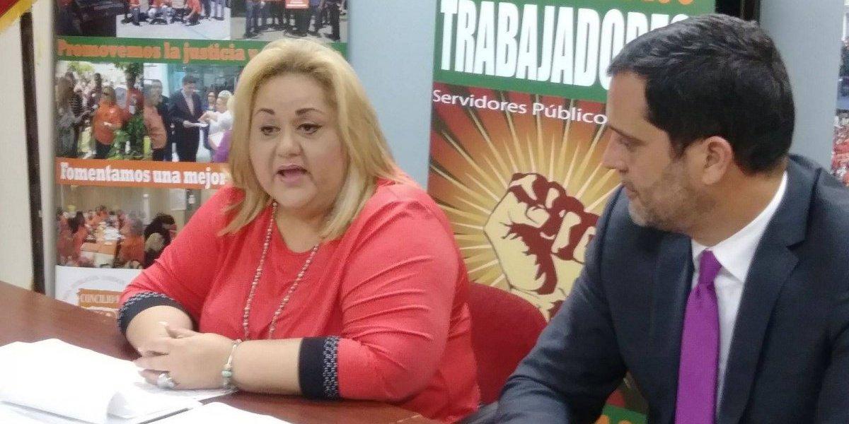 Servidores Públicos Unidos demanda a la Junta