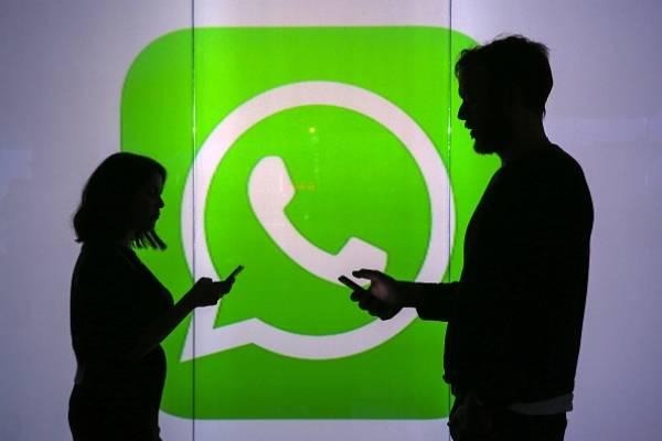 Novedades que muestran las líneas de código de WhatsApp