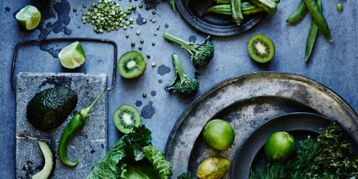 Vegan Day, un estilo de vida distinto