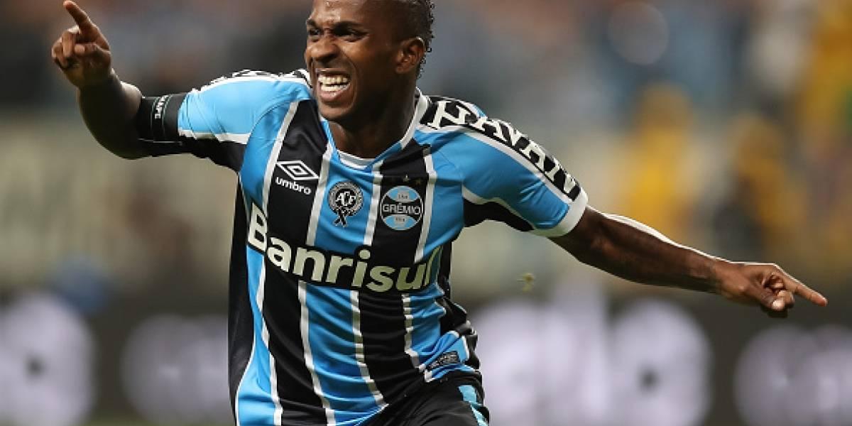 DT de Gremio de Porto Alegre habló sobre Miller Bolaños