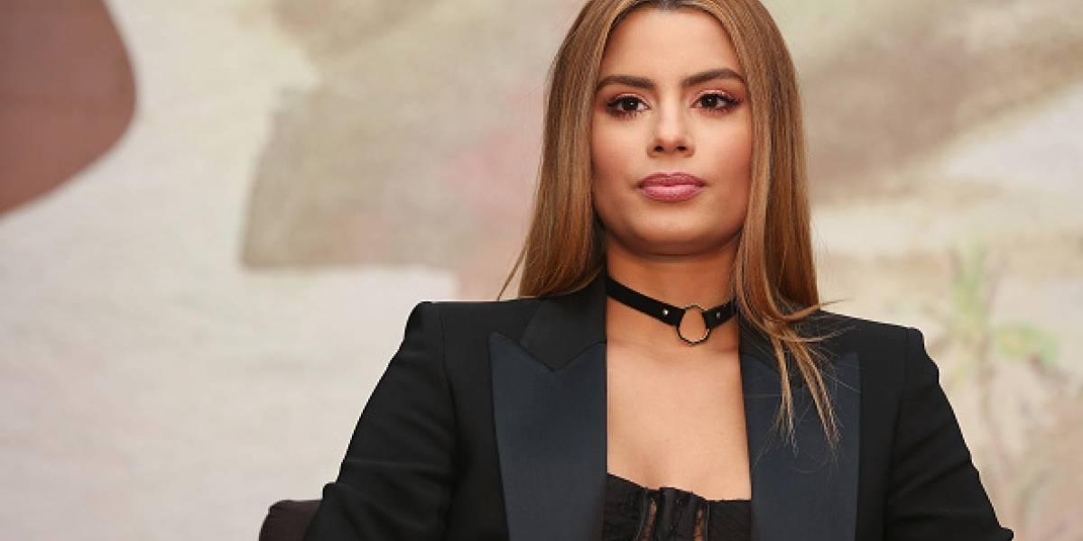 ¿Ariadna Gutiérrez y Maluma juntos?