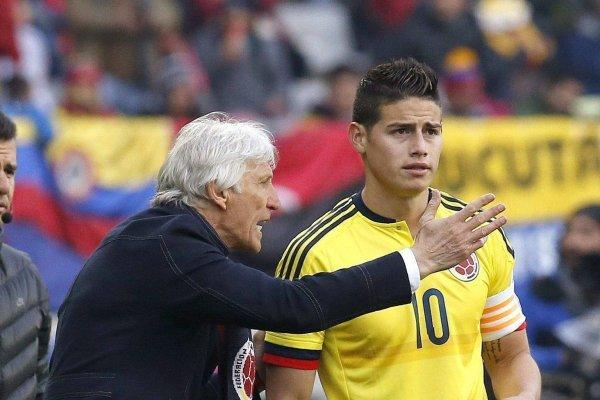Lista de convocados Selección Colombia Eliminatorias Sudamericanas vs Venezuela