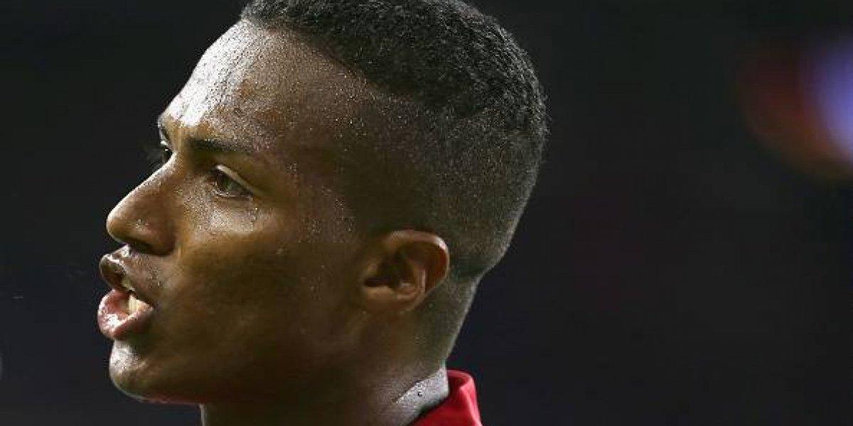 ¿Antonio Valencia al Inter de Milán?