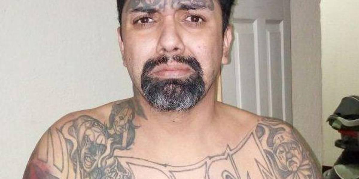 """Alias """"el Micro"""", presunto asesino de hombre de 72 años, es capturado en zona 18"""