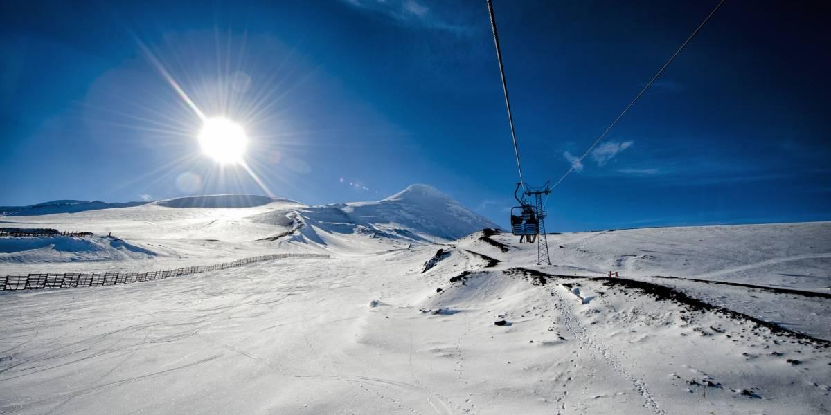 Chile promueve portafolio turístico para turistas australianos