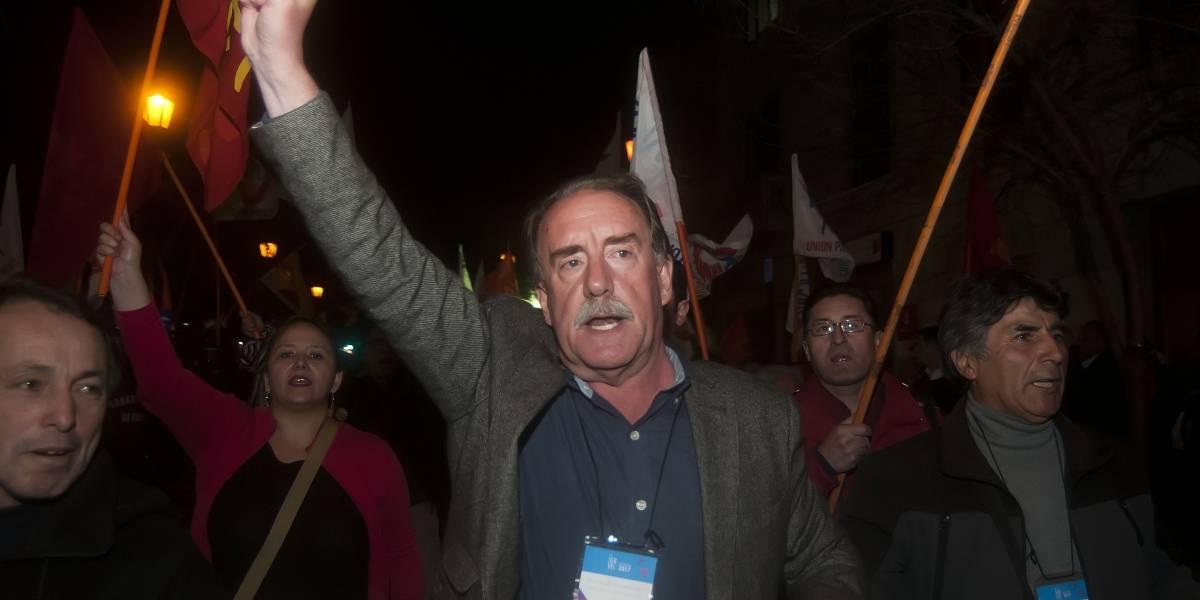 Presidenciales: ¿Quién es el candidato Eduardo Artés?