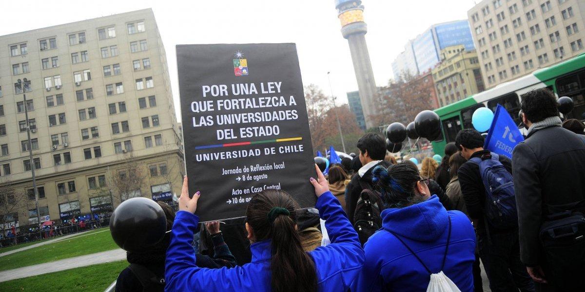 Comisión de Educación aplaza votación: el ruido que genera el proyecto de ley de universidades estatales
