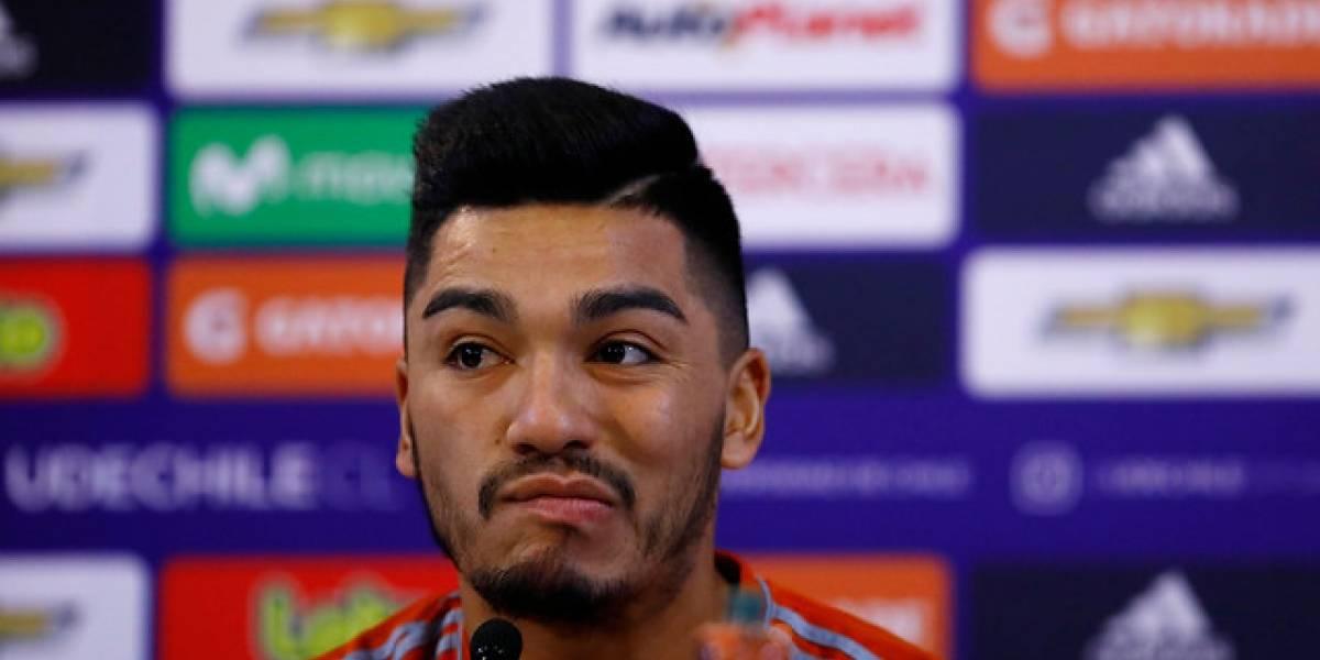 """Lorenzo Reyes no duda de cara al domingo: """"La presión la vamos a convertir en motivación"""""""