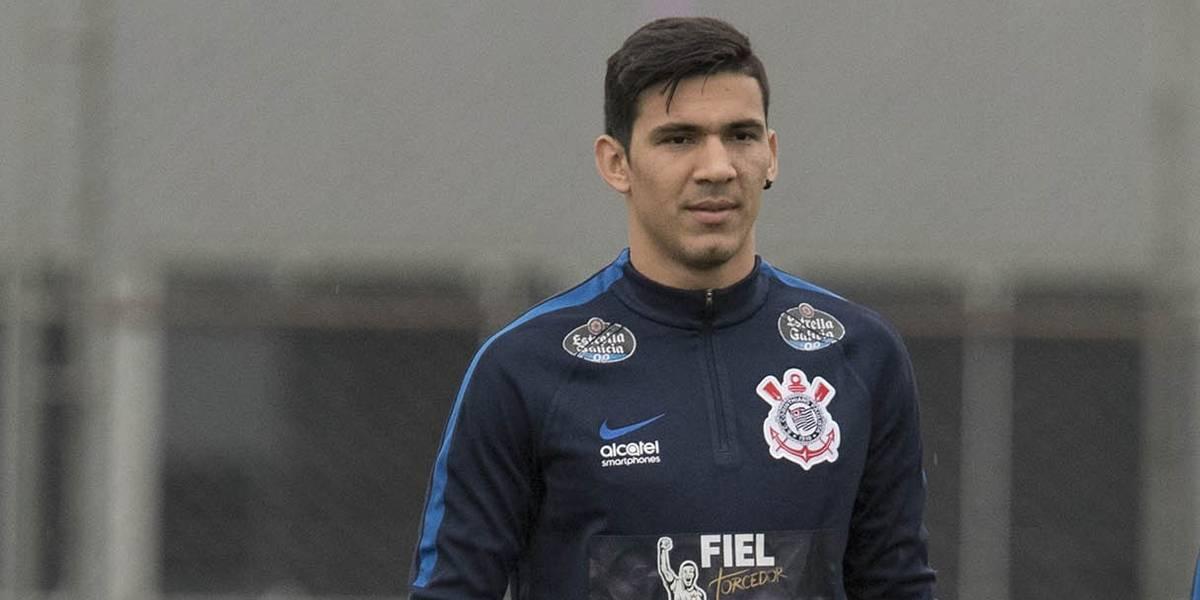'Não ganhamos nada, tem muitos pontos em disputa', alerta Balbuena no Corinthians