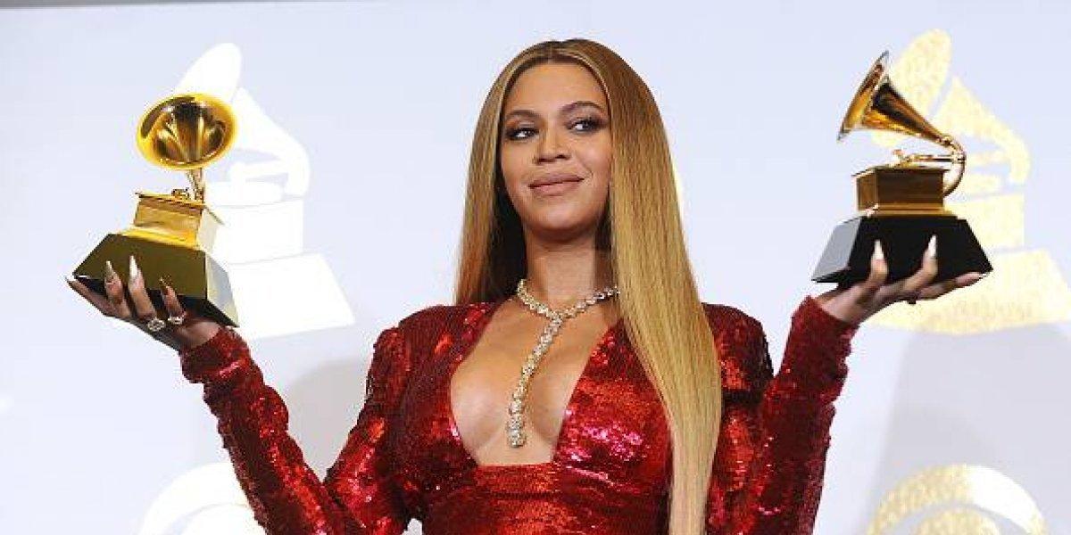 Beyoncé recupera su cuerpazo después de dar a luz y este video lo prueba