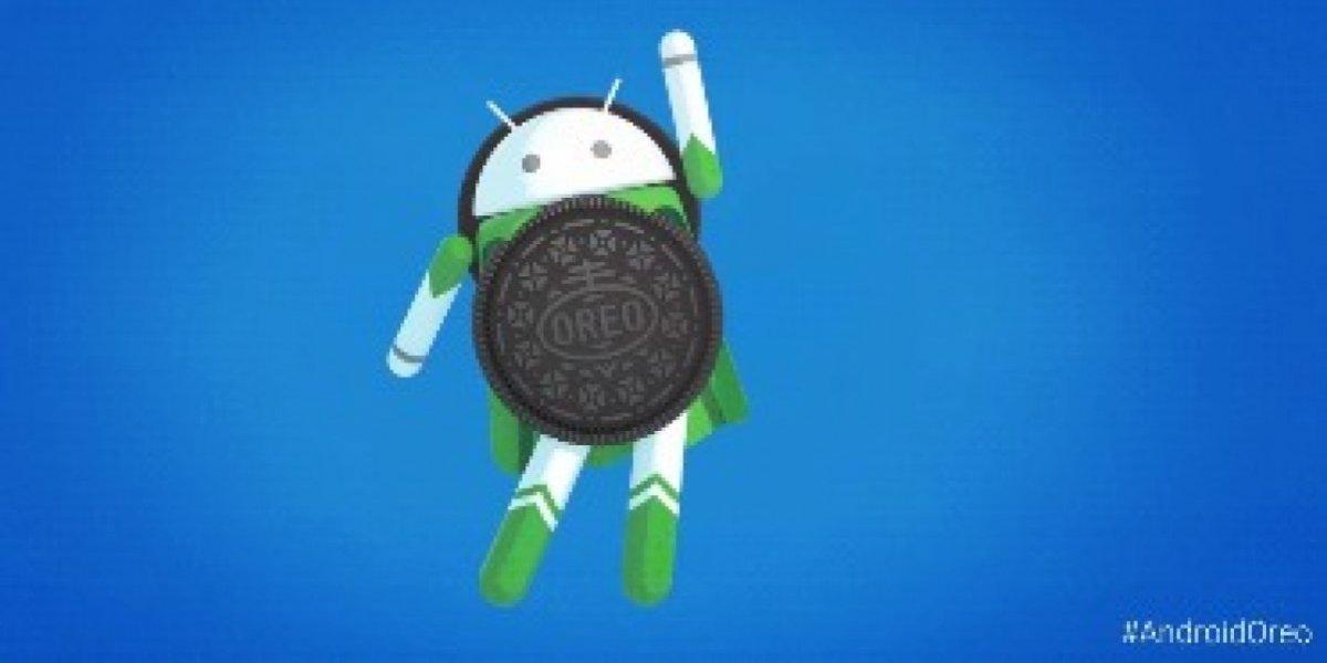 Google presenta el Android 8.0 Oreo