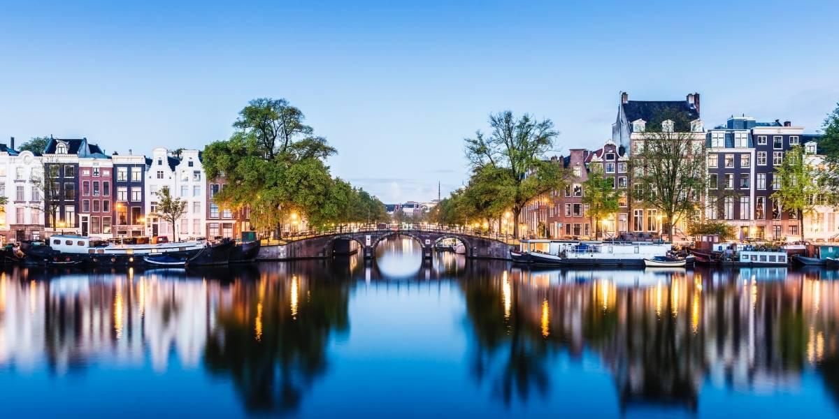 48 horas en Ámsterdam