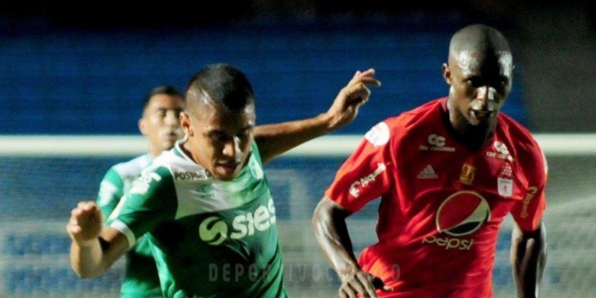 Deportivo Cali y América, con la soga al cuello, se juegan la vida en Copa Colombia