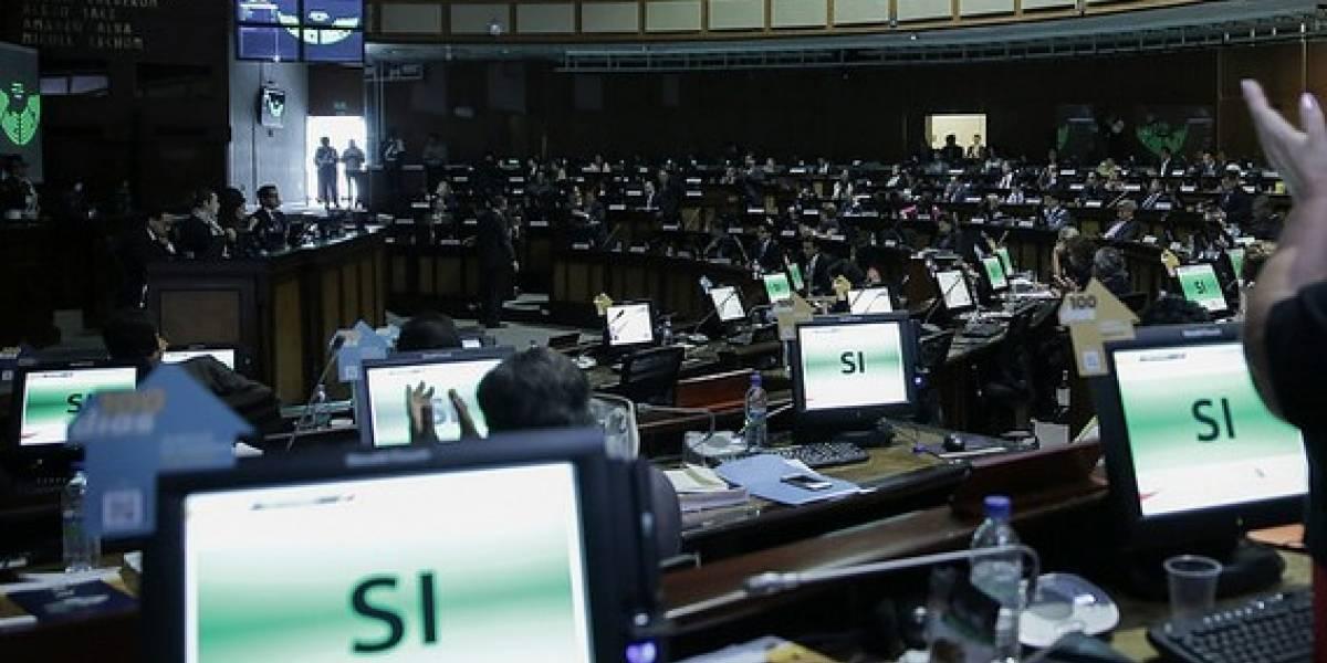 Se aprueba proyecto reformatorio para prevenir acoso laboral